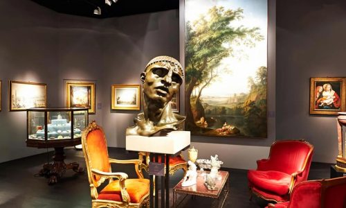 MASTERPIECE LONDON: Celebração do Luxo e das Artes