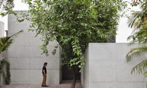 ATELIER ALBERTO: AR Arquitetura