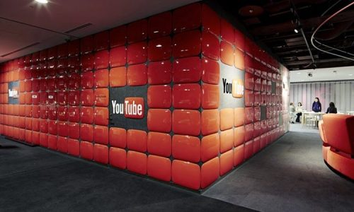 YOUTUBE SPACE TOKIO by kDa Architects
