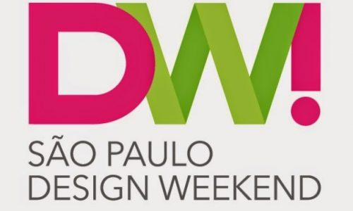 DW! Design Weekend São Paulo 2014