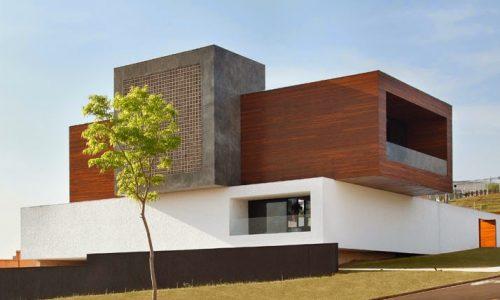 CASA L.A.: Londrina, Paraná: STUDIO G.T.