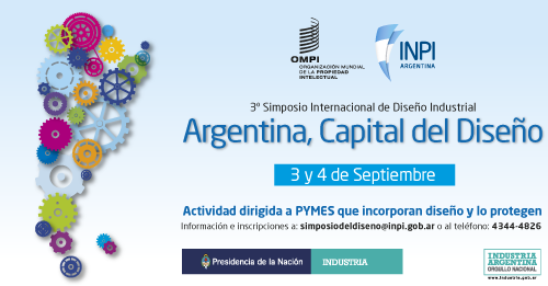 Argentina, Capital do Design
