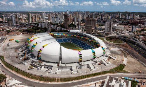PUXADINHO Design Padrão FIFA