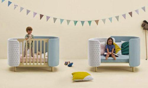 Móveis Infantis, Inteligentes e Com Design Contemporâneo