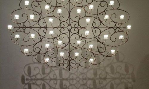 Iluminação: Lustres Como Obras de Arte