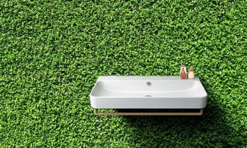 Novidades Para Seu Banheiro na Cersale 2014