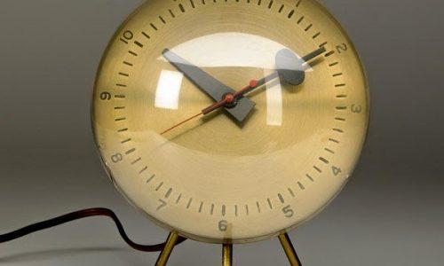 Achados da Larissa: Relógios George Nelson Para Colecionadores