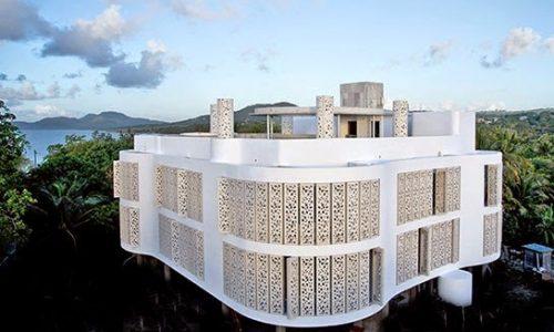 El Blok, Porto Rico
