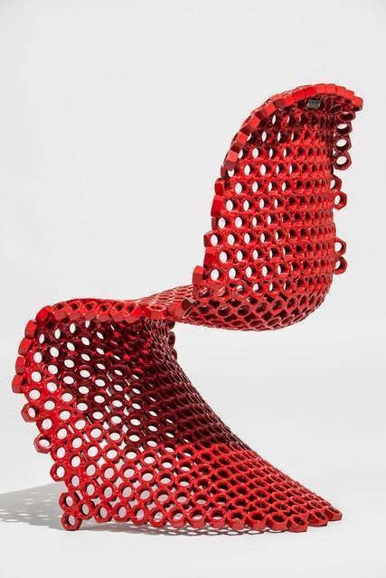 Leo Capote Panton Chair Bolts, 2013