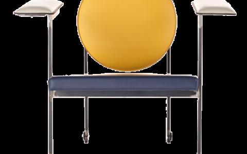 Para Nossa Coleção: As Cadeiras de Mario Milana