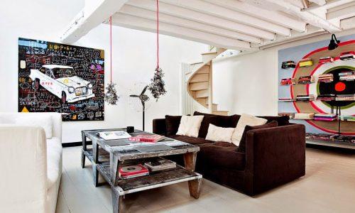 Pequenos Espaços: Salas Elegantes e Chic