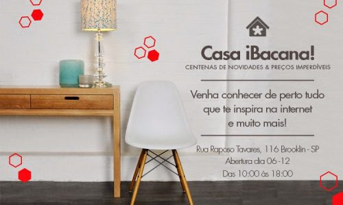 Casa iBacana, Você Precisa Visitar
