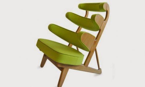 Mais 3 Cadeiras Para A Nossa Coleção