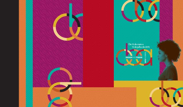 Em Floripa: A Bienal Brasileira de Design 2015