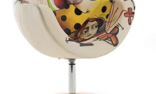 Poltronas e Cadeiras Personalizadas Por Você