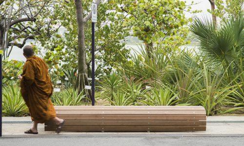 Mobiliário Urbano Para Re-Humanizar As Cidades