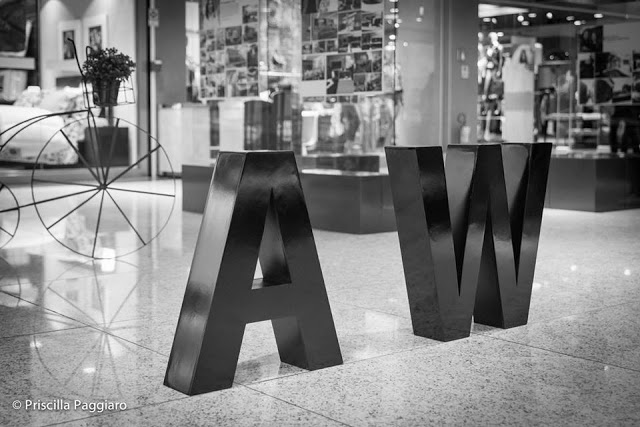 Arkweek 2015 no JundiaíShopping