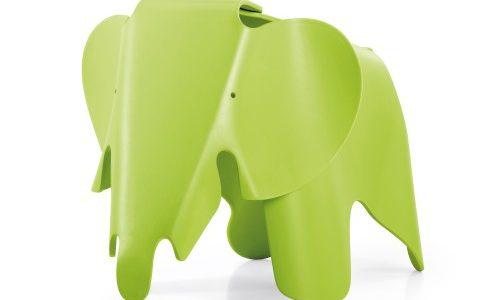 O Banquinho Elephant