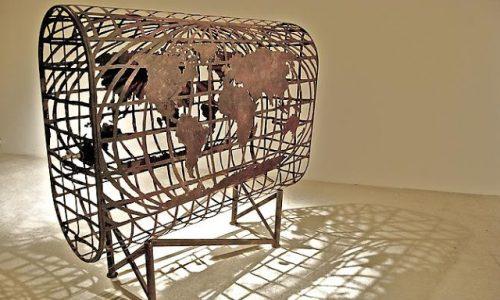 Eco-Design: A Arte Delicada de Cal Lane