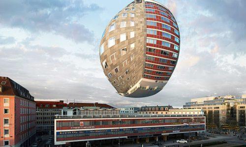 A Arquitetura Improvável de Victor Enrich