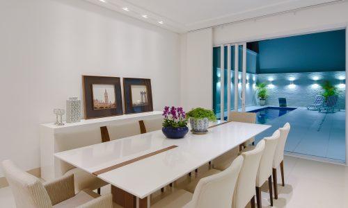 Casa Samambaia by Larissa Carbone Arquitetura