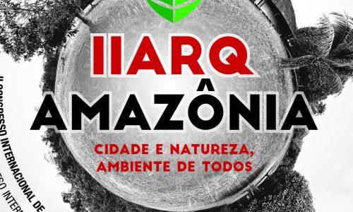 Em Setembro Manaus Sedia O II ARQAmazônia