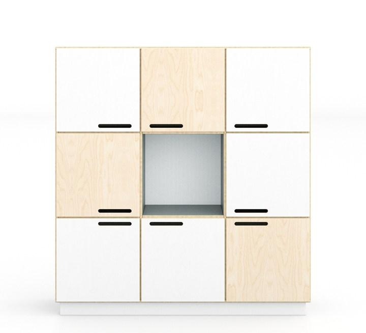 Radis designer Raul Abner 1