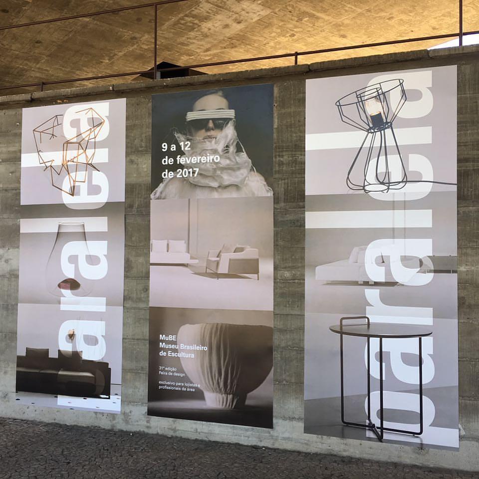 As Novidades em Mobiliário e Design
