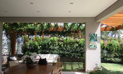 Casa São Joaquim: O Sonho da Casa Térrea