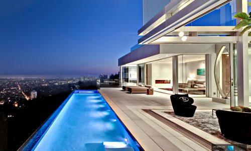 O Luxo Moderno
