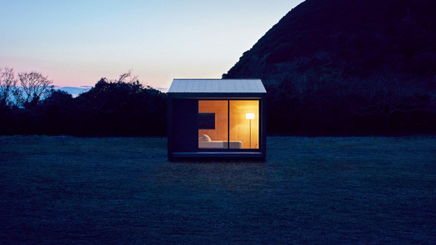 O Essencial na Arquitetura