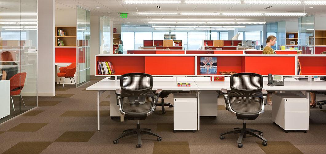Espaços Corporativos – Casa de Trabalhar