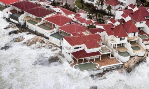 Arquitetura e as Catástrofes Naturais