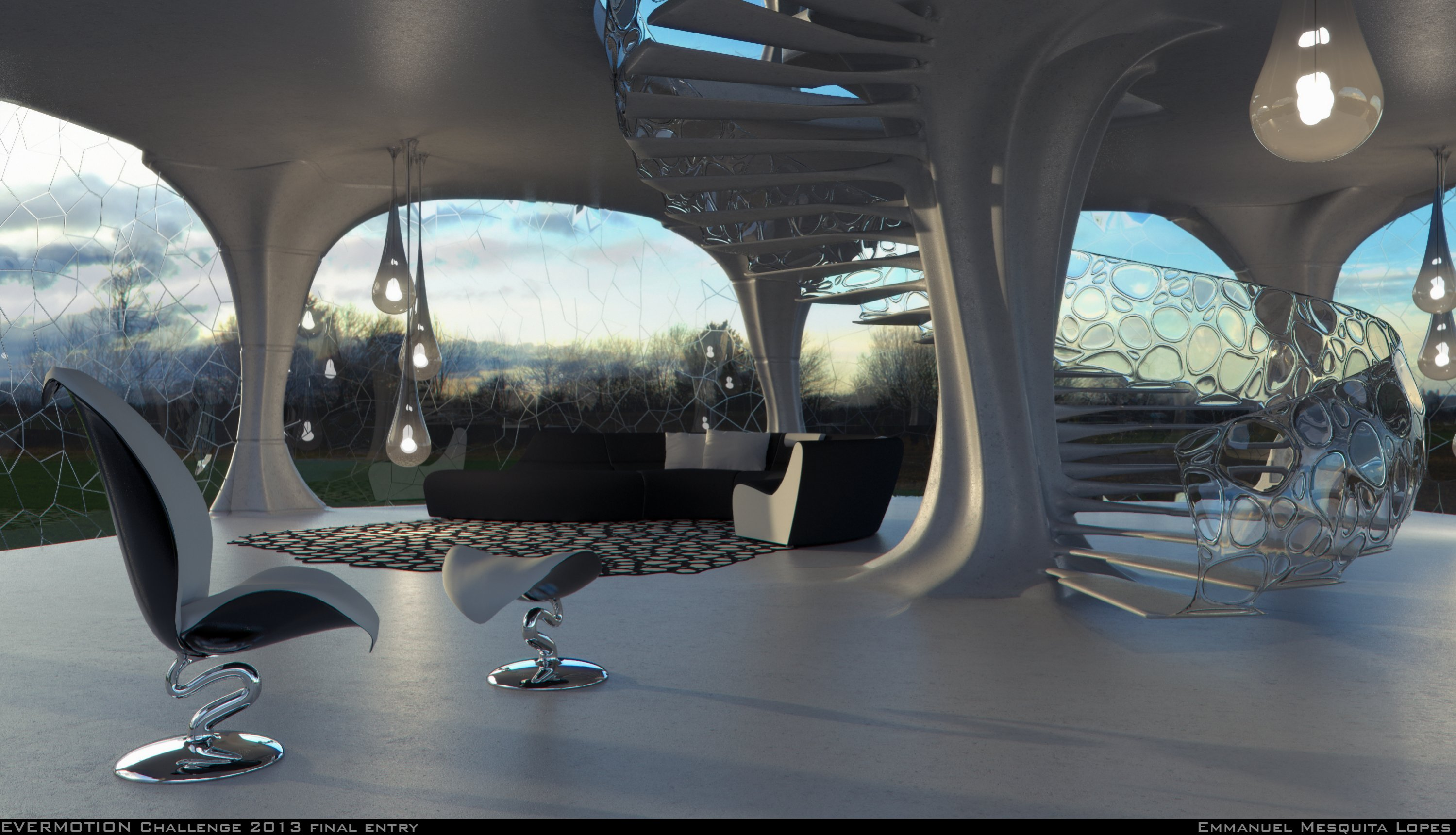 Arquitetura e Realidade Virtual